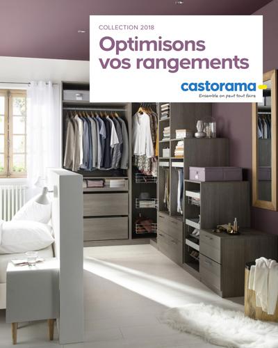 Optimisons Vos Rangements Castorama